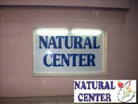 Proyecto web marketing Natural Center